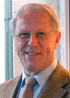 Karl Ottes